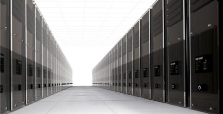 создание систем обработки и хранения данных, центров обработки данных (ЦОД)