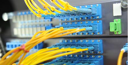построение телекоммуникационной инфраструктуры, центров обработки вызовов, мультисервисных сетей и систем видеоконференцсвязи